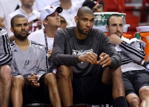 Spurs Big 3