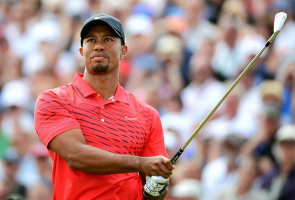 Tiger Woods e1370509138631 10 Highest Paid Athletes in the World in 2013