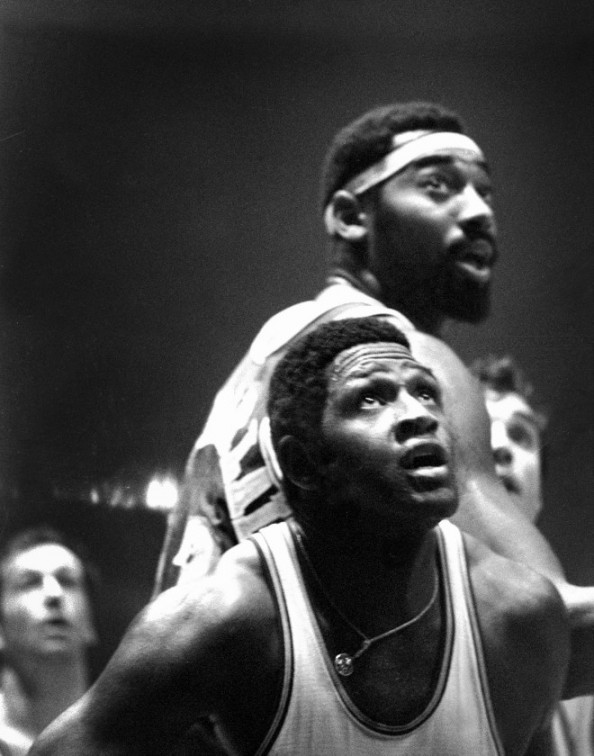 Willis Reed 1970