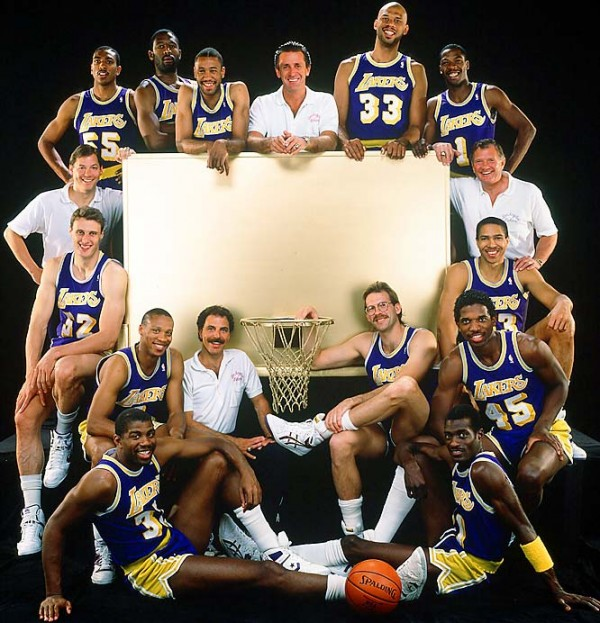 1988 Lakers