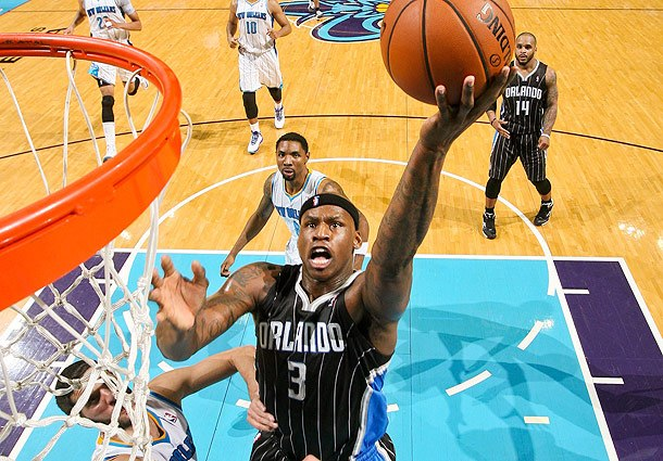 Al Harrington NBA Rumors   Orlando Magic Will Probably Buyout Al Harrington