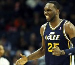 Al Jefferson Jazz