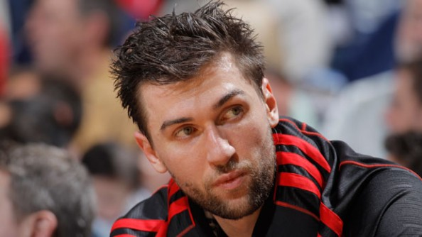 Andrea Bargnani1 e1373894701123 NBA Rumors   New York Knicks Will Start Andrea Bargnani With Carmelo Anthony