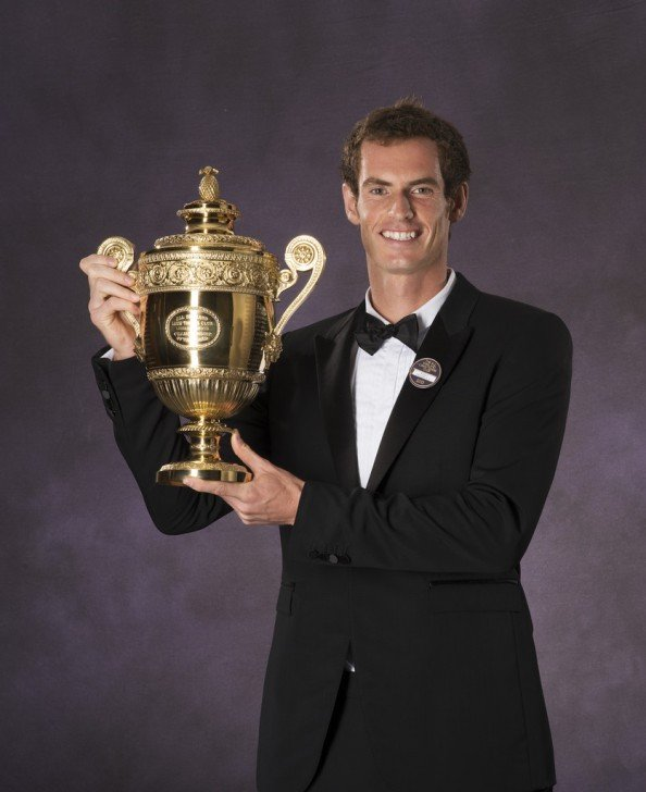 Andy Murray Wimbledon champion e1373442018211 On Andy Murray Winning Wimbledon & The Number 7