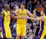 Bryant, Gasol, Nash