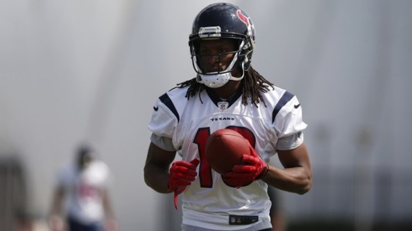DeAndre Hopkins