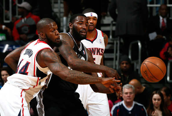DeJuan Blair Spurs NBA Rumors   Chicago Bulls, Los Angeles Clippers & Washington Wizards Interested in Signing DeJuan Blair