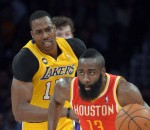 Dwight Howard, James Harden II