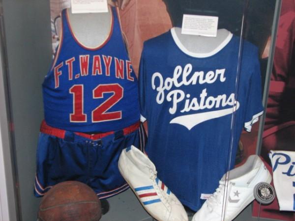 Fort Wayne Pistons