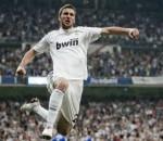 Gonzalo Higuain Goal