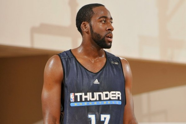 James Harden 2009 e1373460750483 NBA Stars During Their Summer League Days