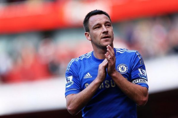 John Terry e1375001119408 Chelsea FC   John Terry Shouldnt Be a Starting Centre Back Anymore