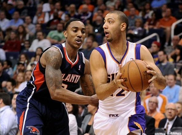 Kendall Marshall e1373976996591 NBA Rumors   Phoenix Suns Trying to Trade Kendall Marshall
