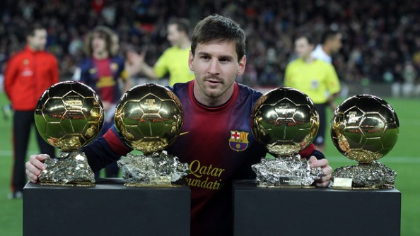 Lionel Messi e1373971549611 10 Most Valuable Sports Teams in 2013