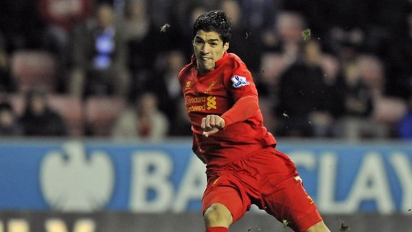 Luis Suarez Wants to Leave