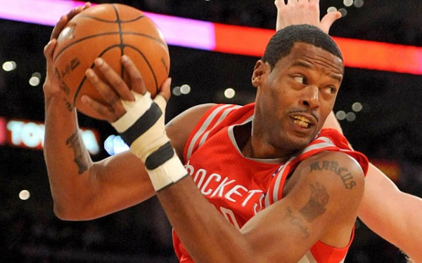 Marcus Camby Rockets