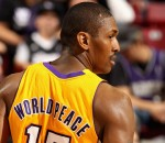 Metta World Peace Name