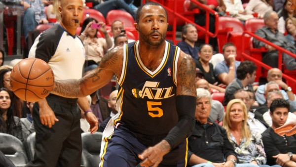 Mo Williams Jazz
