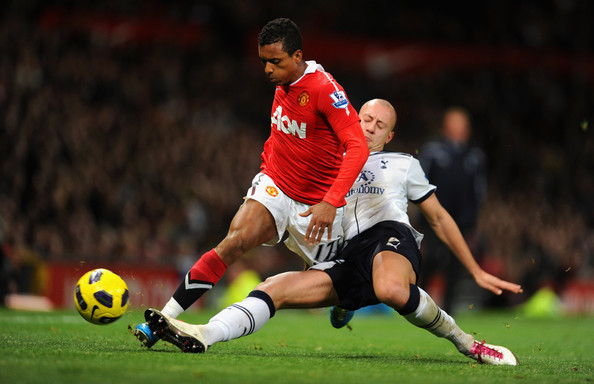 Nani United Transfer Rumors 2013   Manchester United Might Sell Nani to Tottenham