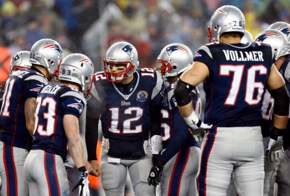 New England Patriots e1373971229599 10 Most Valuable Sports Teams in 2013