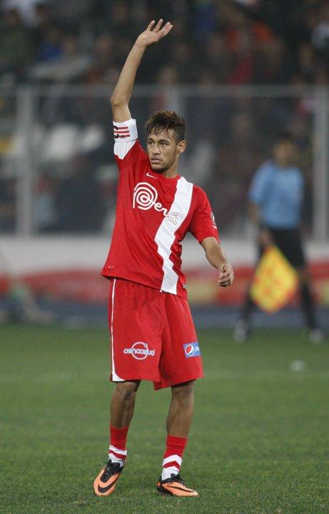 Neymar & Friends