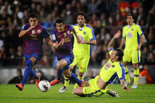 Pedro, Alexis
