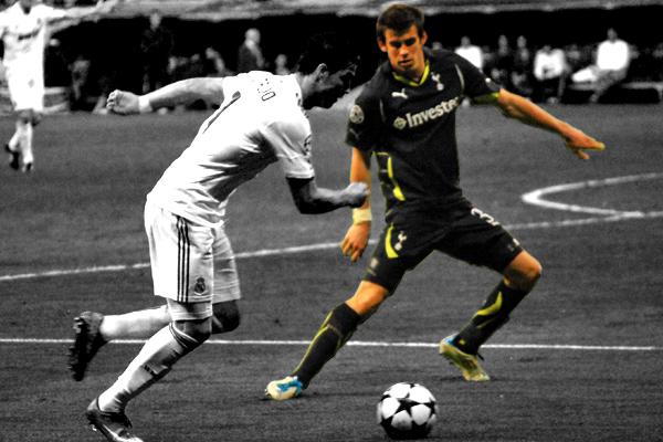 Ronaldo vs Bale