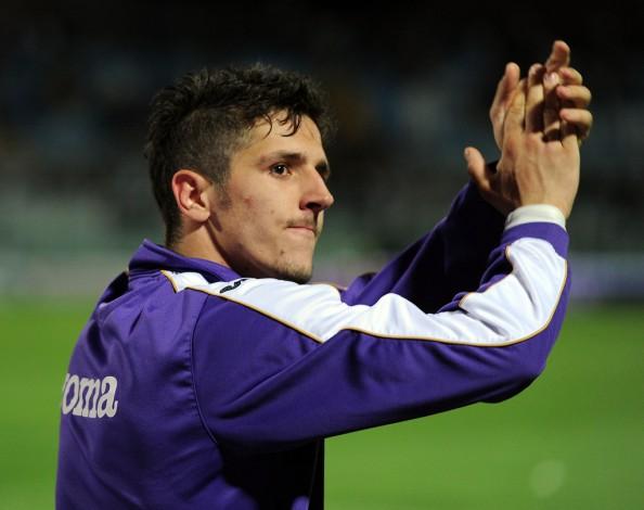 Stevan Jovetic Fiorentina