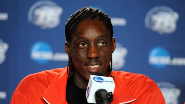 Tony Snell1 NBA Rumors   Chicago Bulls Might Give Tony Snell a Chance to Compete With Luol Deng & Jimmy Butler