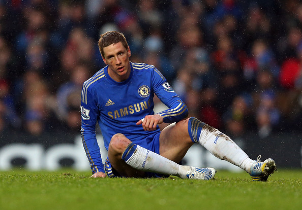 fae4983bc But two, three matches without scoring easily turn into 10 for Torres, who  has seen several long droughts haunt him during his Chelsea career.