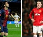 Villa, Rooney