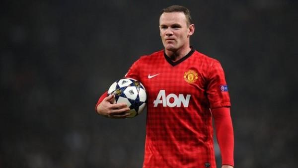 Wayne Rooney Leaving