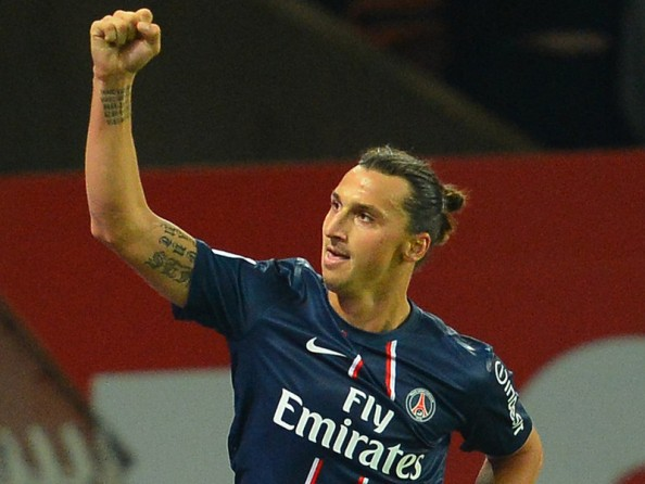 Zlatan Ibrahimovic PSG e1372688102269 Transfer Rumors 2013   Monaco Trying to Sign Zlatan Ibrahimovic