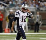 Brady is pissed