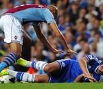 Eden Hazard Faking