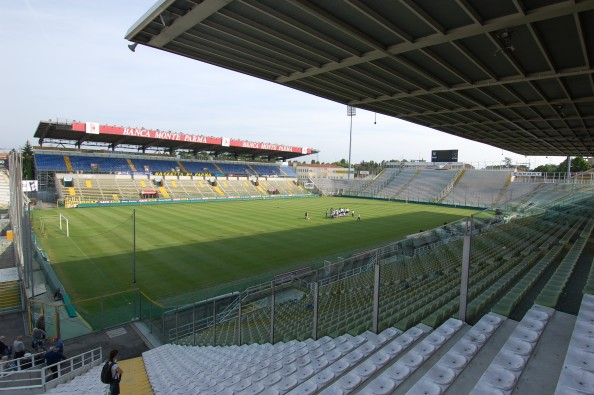 Estadio Ennio Tardini