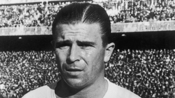 Ferenc Puskas e1375780198817 10 Greatest Scorers in Real Madrid History