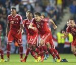 Javi Martinez & Bayern
