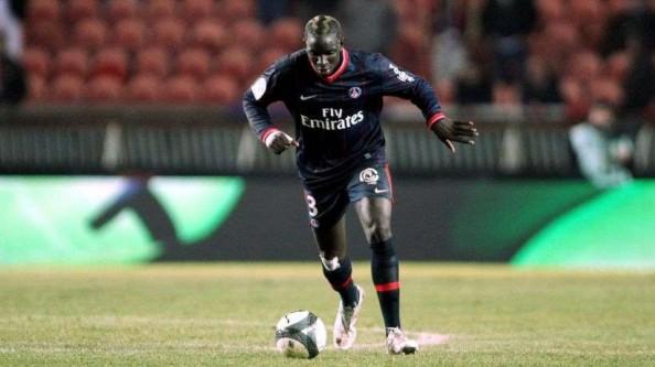 Mamadou Sakho Paris