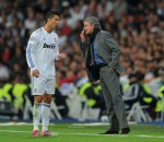Mourinho vs Ronaldo