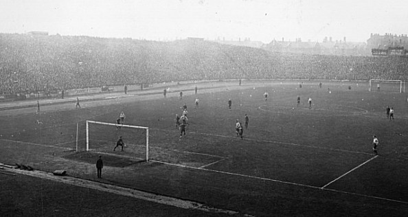 Old Stamford Bridge