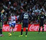 Ronaldo & Higuain at Granada