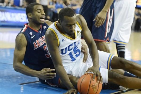 Shabazz Muhammad UCLA