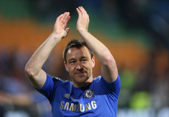 Terry1 Chelsea FC   John Terry Not the Centre Back Jose Mourinho Should be Backing