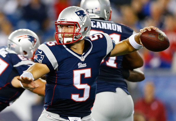 Tim Tebow Throwing