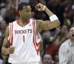Tracy McGrady Rockets
