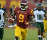 USC vs Hawaii