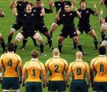 Wallabies vs All Blacks 2013