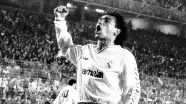 hugo sanchez e1375780023604 10 Greatest Scorers in Real Madrid History