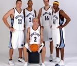 2004-2005 Grizzlies